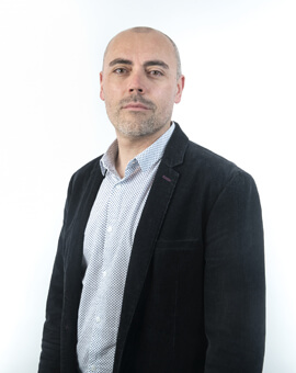 Dr BLIN - Chirurgien Vasculaire et Endovasculaire à Vannes